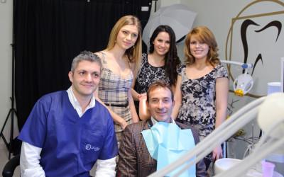 Vedetele au zambit ca la Hollywood la deschiderea Da Vinci Dental Clinic – ADPM PR